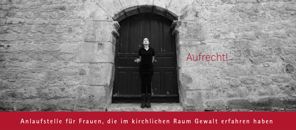 www.gegenGewalt-anFrauen-inKirche.de