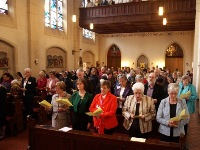 Forderungen zum sakramentalen Diakonat am