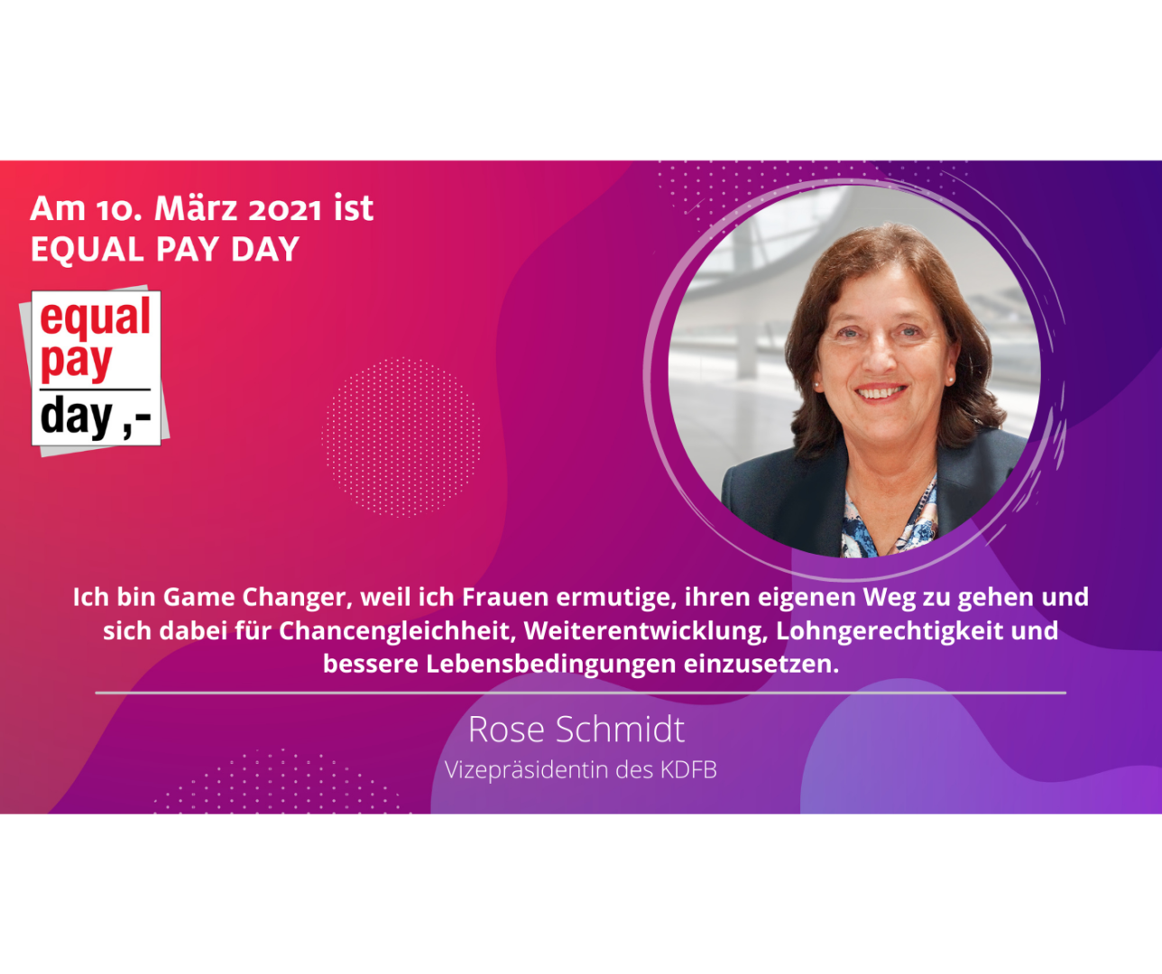 KDFB Schmidt zum EPD