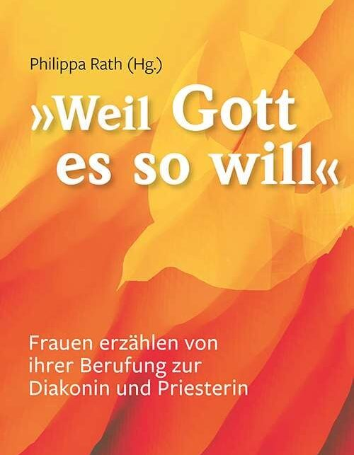 Buchcover Weil Gott es so will (Rath)
