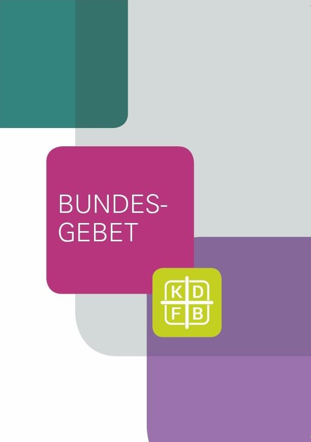 KDFB Bundesgebet 2018
