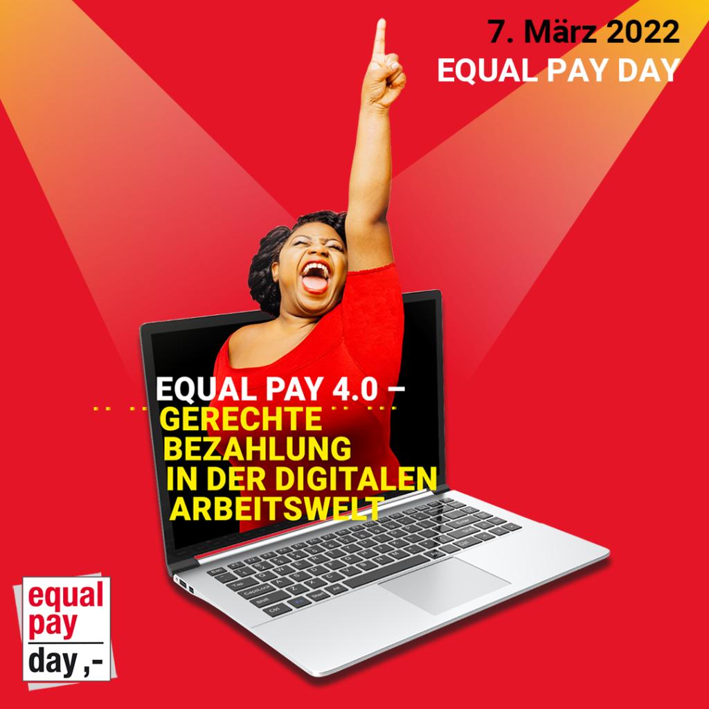 Equal Pay Dya 2022 Key Visual