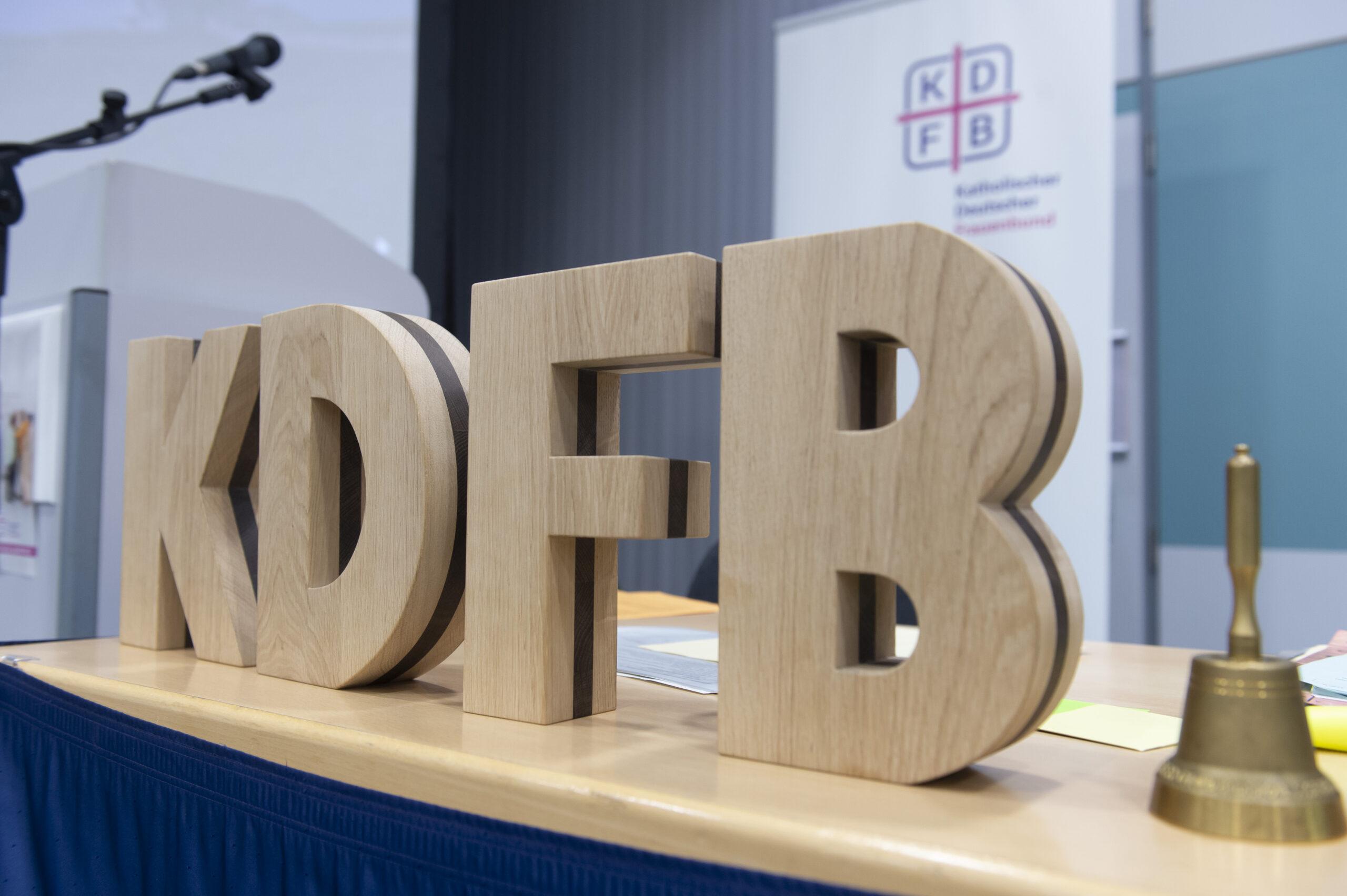 Foto: Fromann für den KDFB