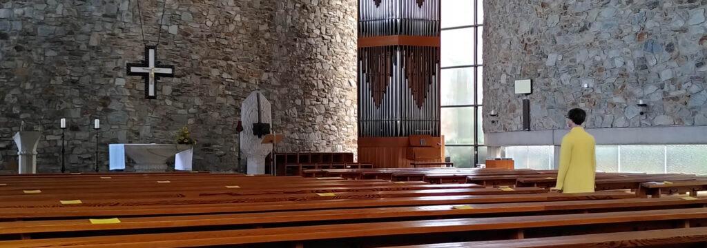 KDFB Frauen und Kirche - Partnerschaftlich Kirche sein