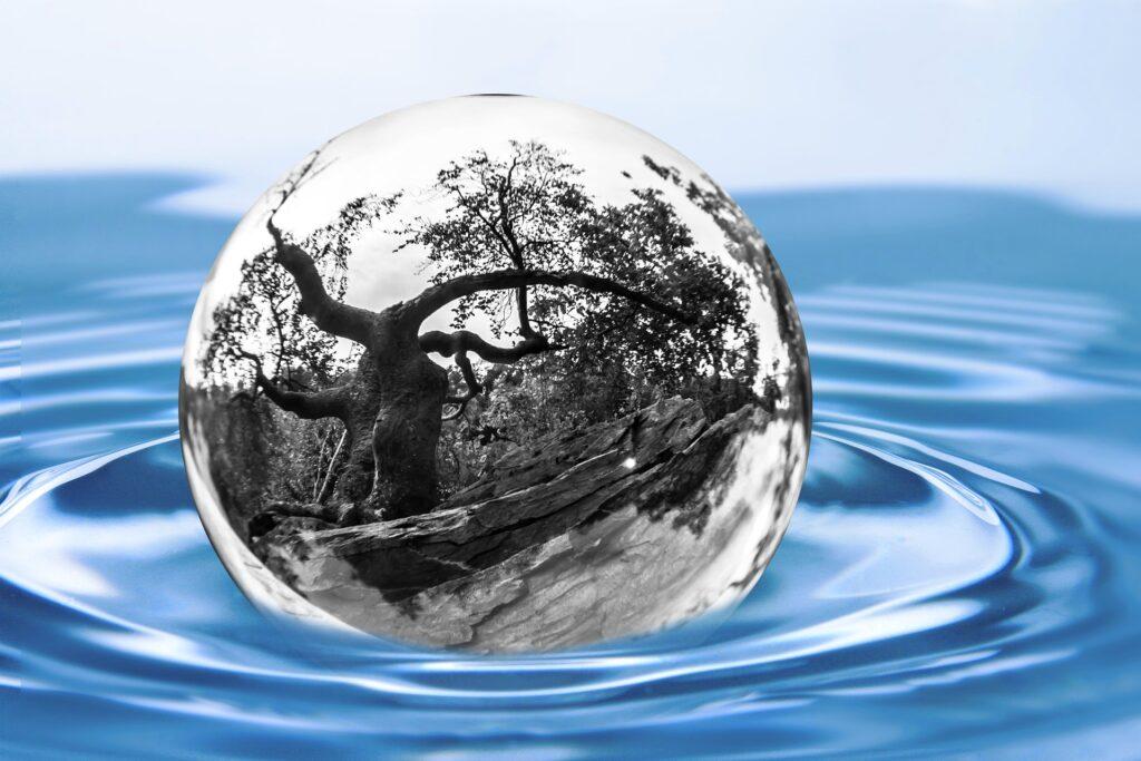 KDFB Damit Ströme lebendigen Wassers fließen